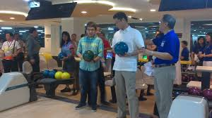 new bowling center opens at sm center valenzuela