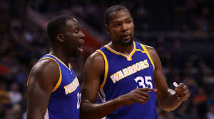 Kevin Durant Memes - kevin durant thinks his meme with draymond green is hilarious