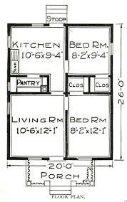 2013 february sears modern homes
