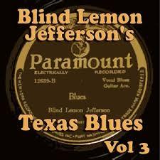 Blind Lemon Jefferson Matchbox Blues Blind Lemon Jefferson U2014 Free Listening Videos Concerts Stats