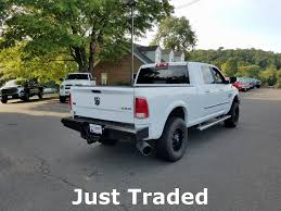 2013 used ram 3500 laramie leveled at country diesels serving