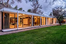 Home Design Story Gems by Midcentury Home Architect U0027s Own Glass Box Gem Asks 825k Curbed