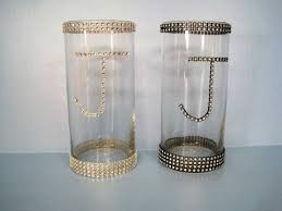 Bling Wrap For Vases How To Create A Bling Vase Featuring Miriam Joy Youtube