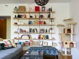 ikea hack ekby gällö shelves