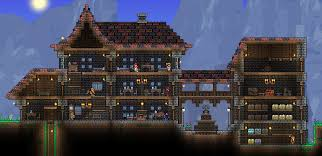 terraria house building tips minecraft architectural design and