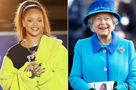 Queen Elizabeth Donald Trump Queen Elizabeth Ii Time Com