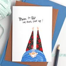 to be card s day cards and gift wrap notonthehighstreet