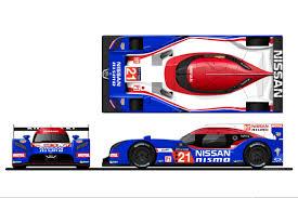 Nissan Gtr Evolution - nissan gt r lm nismo retro livery 1 evo