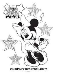 baby mickey mouse coloring pages minnie mouse coloring picture mickey mouse u0026 friends colouring