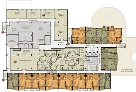 resort hotel floor plan diversified real estate concepts the platinum level 4 features