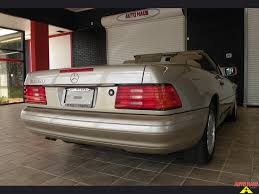 mercedes fort myers fl 1996 mercedes sl320 convertible ft myers fl for sale in fort