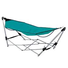 foldable hammock stand portable hammock with stand folding beach