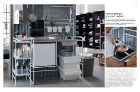 ikea accessoires cuisine cuisine ikea coup d oeil sur le nouveau catalogue 2017 côté