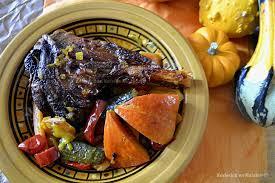comment cuisiner souris d agneau souris agneau en tajine légumes d automne recette cuisine