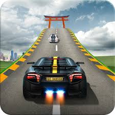 android racing apk free impossible car stunt racing apk free android apps