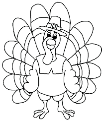 turkey day coloring pages thanksgiving day coloring pages ideas