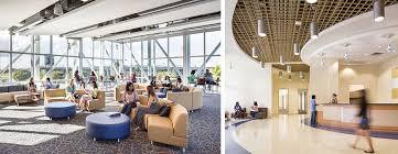 University Of Florida Interior Design by Hks Architects Florida International University Parkview Student