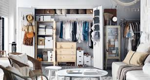closet organization interior design ideas