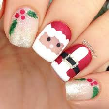 31 christmas nail art design ideas christmas holidays holidays