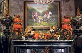 Fall Home Decorating by Home Accessories Illinois Linly Designs
