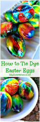 Decorating Easter Eggs With Cool Whip by Cool Whip Dyed Easter Eggs Crafts Activities And The O U0027jays