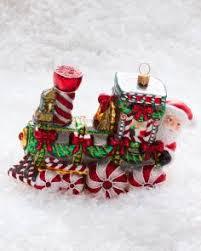artisanal glass ornaments balsam hill