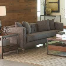 coaster ellery sofa with traditional industrial style coaster