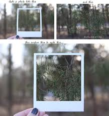 project alicia diy how to fake polaroids