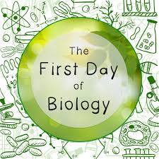 a step by step guide to the first day of biology if you u0027re new to