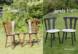 relooker un bureau en bois peindre chaise en bois ment relooker un bureau en bois lsmydesign