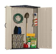 rubbermaid storage shed menards sheds walmart costco for lawn