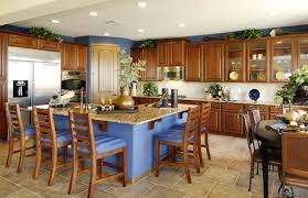 kitchen kitchen island with a breakfast bar beautiful island