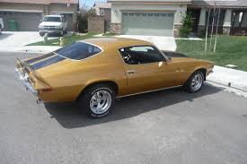 1970 1973 camaro for sale a picture review of the chevrolet camaro from 1967 to 1973