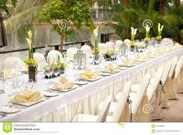 party planning ideas banquet table settings medieval formal