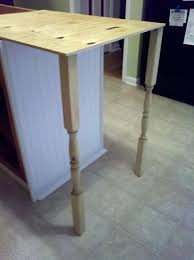 how to kitchen island base cabinets repurposed to kitchen island hometalk