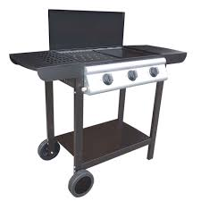 Barbecue Weber Electrique Solde by Barbecue à Gaz Barbecues Planchas Jardin U0026 Exterieur