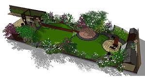 garden designer oxfordshire garden designer the oval garden garden design in
