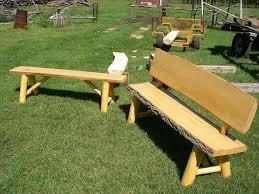 elegant log cabin dining table furniture decor plus rectangle
