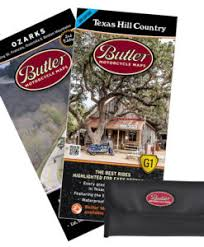 hill country g1 map butler motorcycle maps