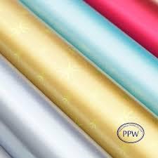 aluminium foil color metallic wrapping paper roll buy aluminium