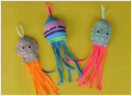 kids craft sock octopus u003d socktopus kix cereal
