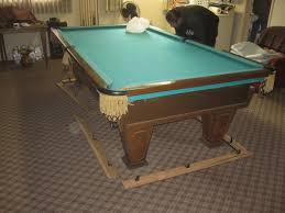 brunswick pool table movers dk billiards u0026 service orange county ca