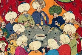 Ottoman Power by This Is How Ottoman Miniature Art Had A Great Influence On