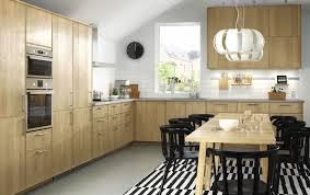 cuisine sofielund ikea metod keuken ikea ikeanl hout eetkeuken keukensysteem