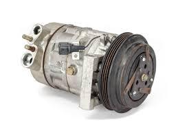 nissan 350z junkyard parts used oem 350z a c compressor z1 motorsports