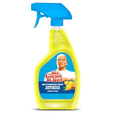 your laminate mr clean