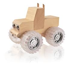 toy monstor truck for kids to build wooden truck wooden toy