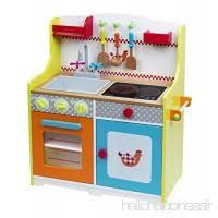cuisine imaginarium itsimagical 58545 imaginarium cuisine en bois avec