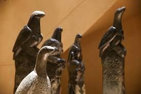Zimbabwe Soapstone Carvings Religous Organisation Of The Great Zimbabwe State Free Zimsec