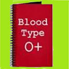 161 best blood type o positive images on pinterest blood types